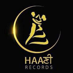 Haani Records Net Worth