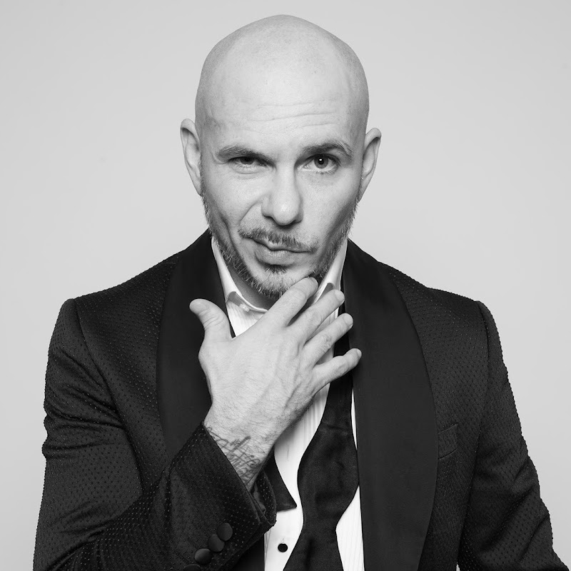 Pitbullmusic YouTube channel image