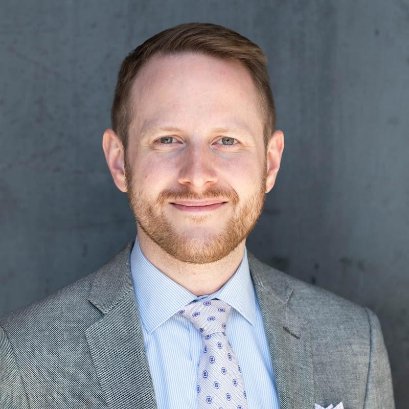 Matthew Nefstead