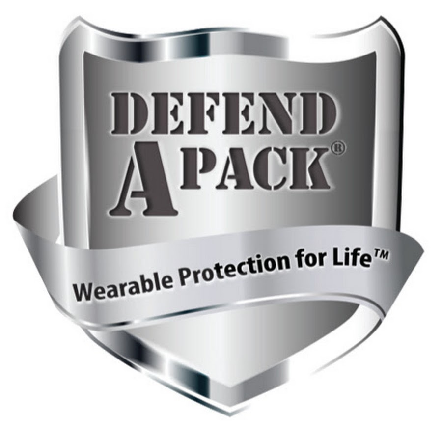 Defendapack Wearable Protection for Life - YouTube
