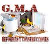 GMA Reformas Y Construcciones