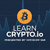 Learn Crypto / Wyckoff SMI