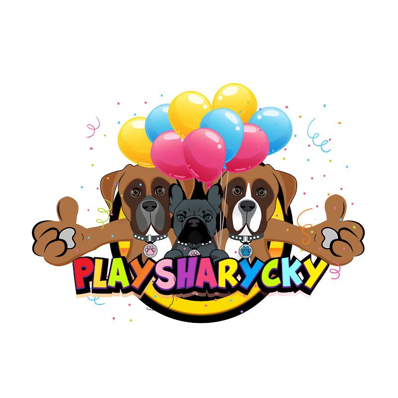 PlayShaRycky