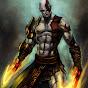 King Kratos