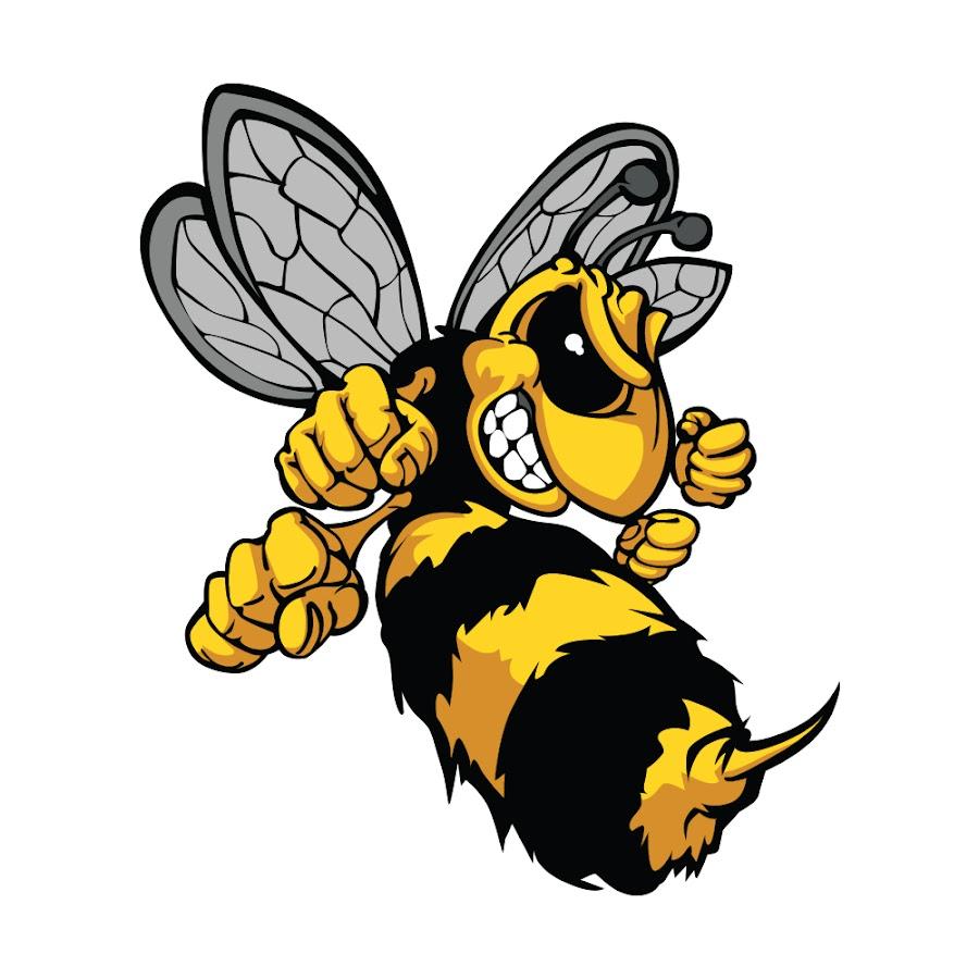 Прикольные рисунки пчел