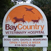 Bay Country Veterinary Hospital