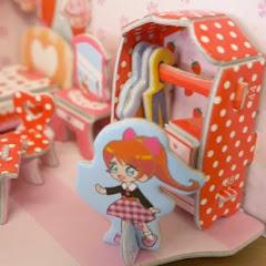 Happy Toy Dolls Net Worth
