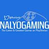 Nalyo Gaming