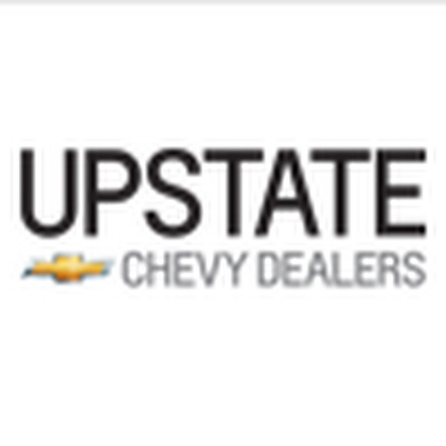 Upstate Chevy Dealers Youtube