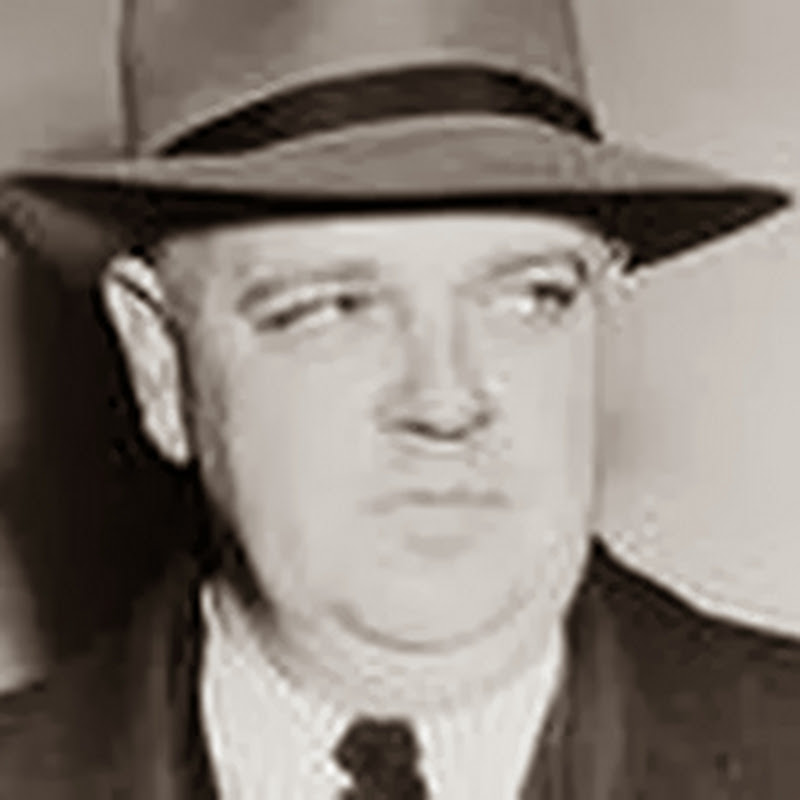 GeorgeCrosley
