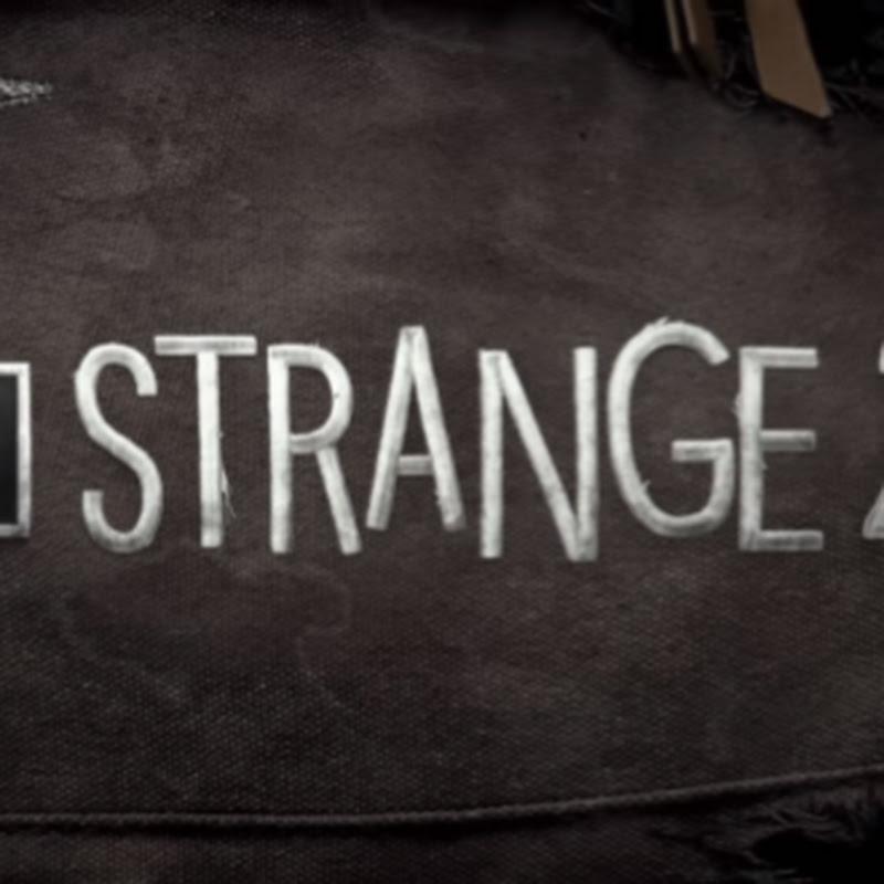 strange documentarys (strange-documentarys)