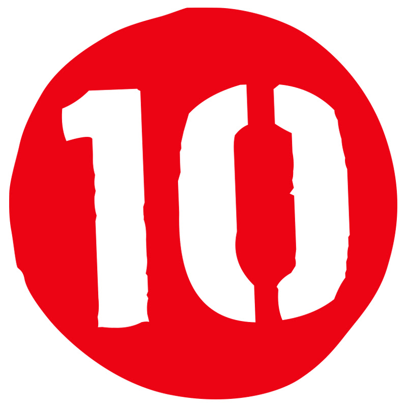 Alltime10s YouTube channel image