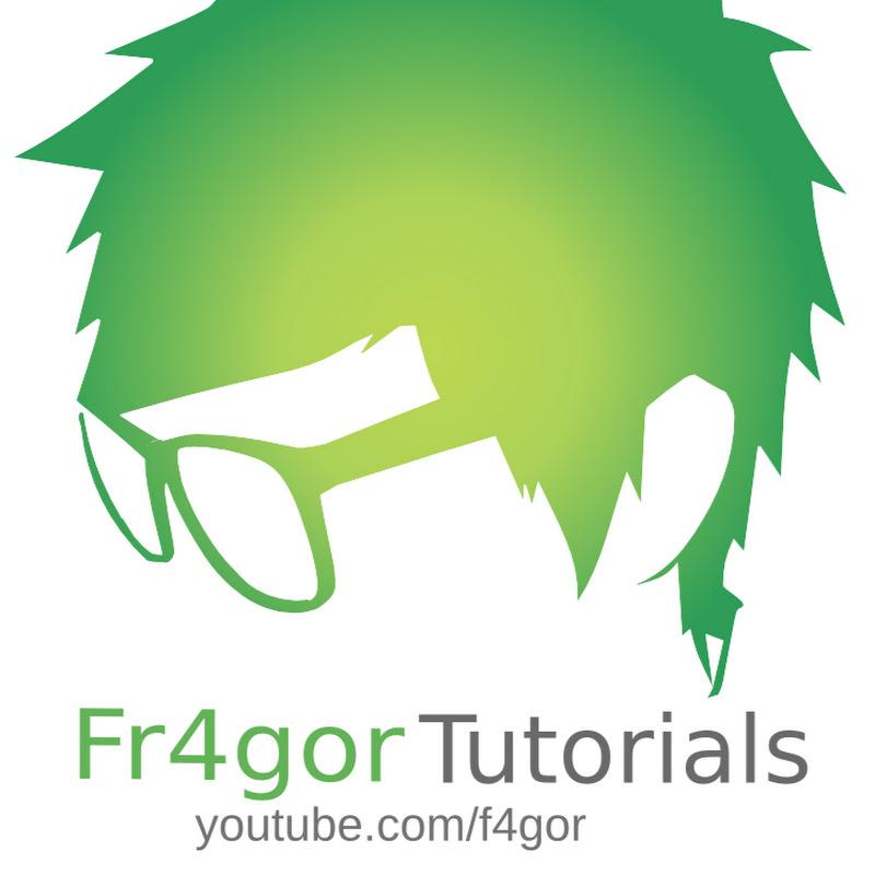 Fr4gor Tutorials