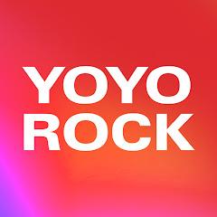 YOYOROCK滾石移動 -歡迎訂閱-