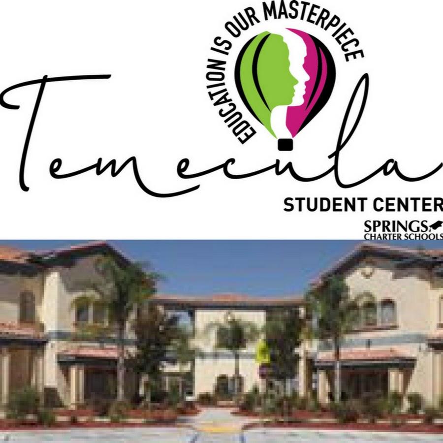 Springs Charter School Temecula Student Center