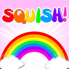 SQUISH! Play & Learn YouTube channel avatar