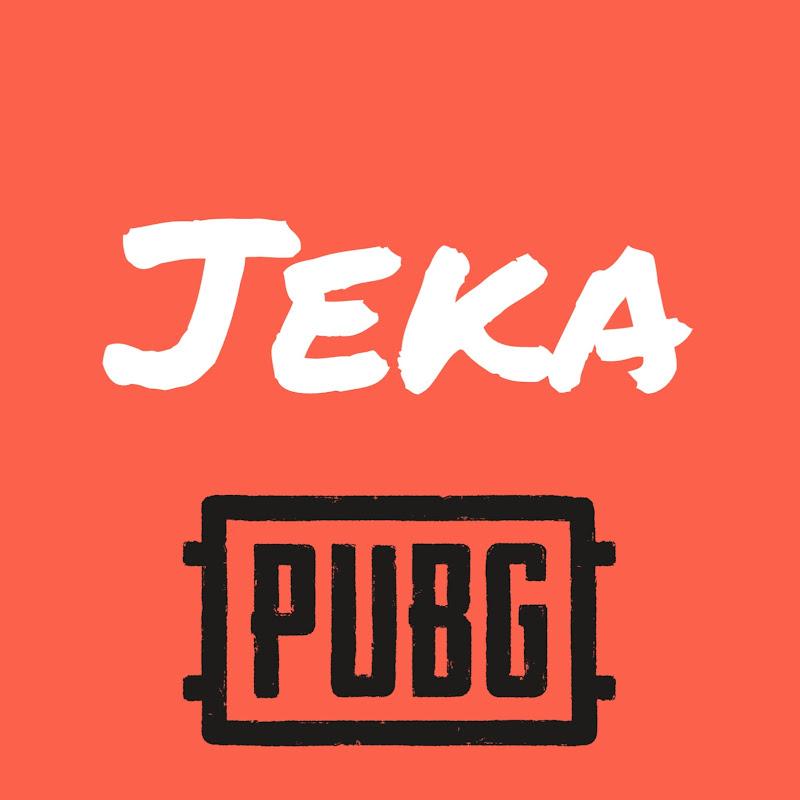 Jeka - Pubg Mobile