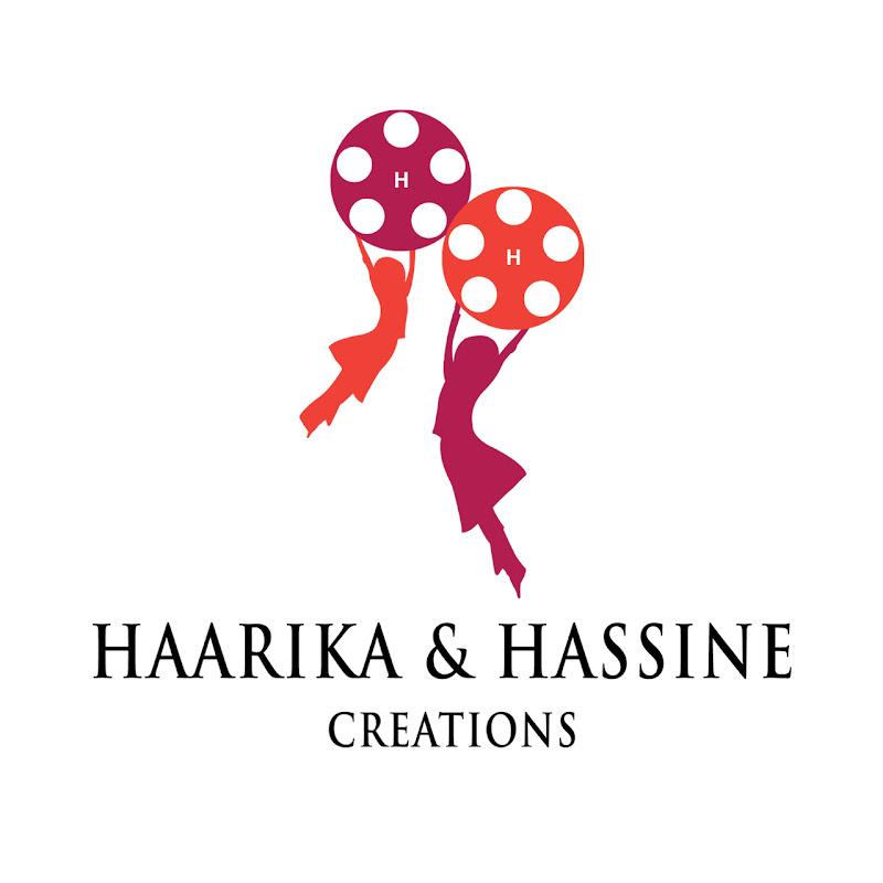 Haarika & Hassine Creations