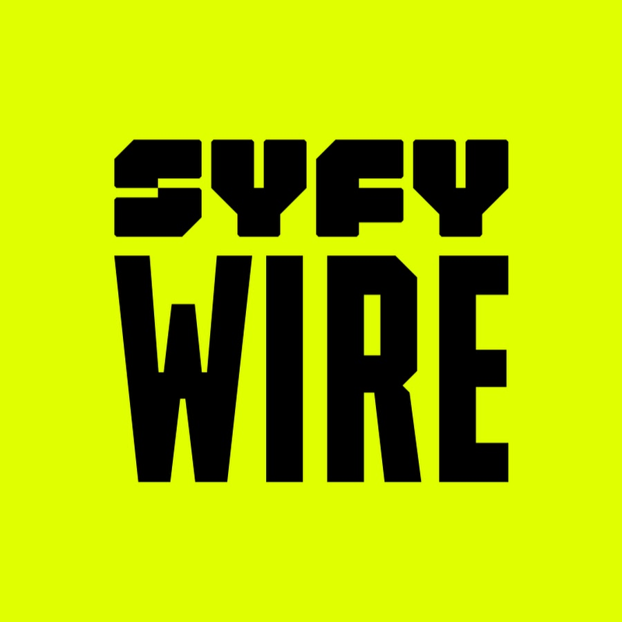 SYFY WIRE - YouTube