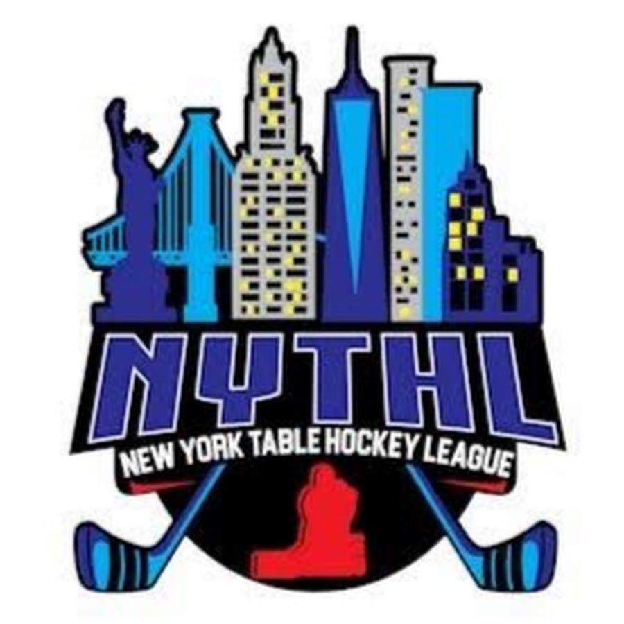 New York Table Hockey League Youtube