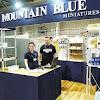 Mountain Blue-miniatures