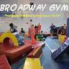 Broadway Gymnastic School