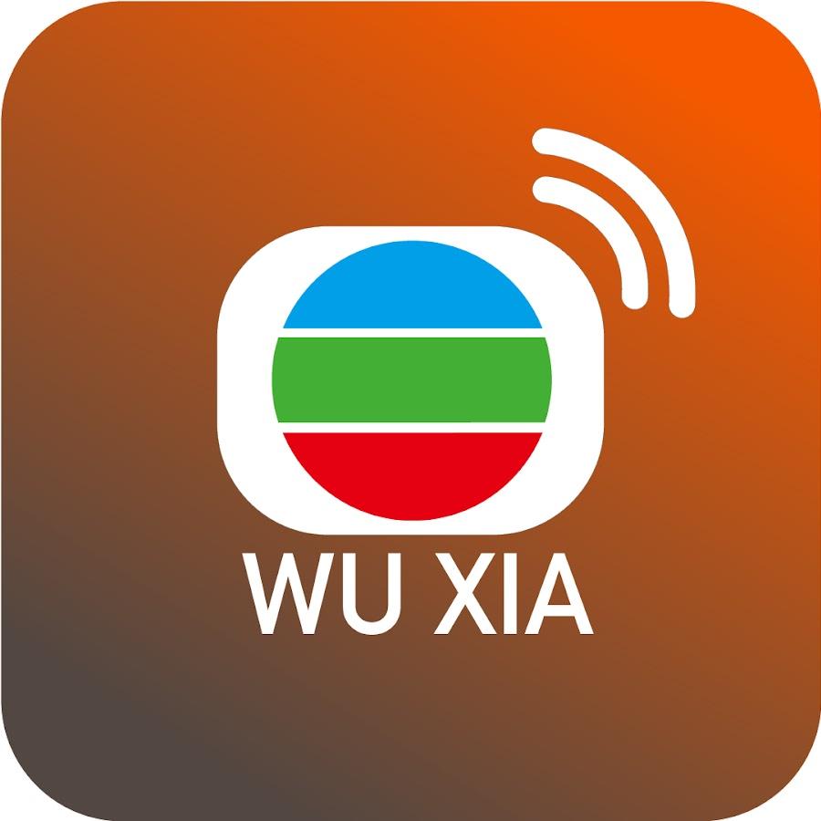 TVB WuXia Drama 經典武俠頻道- YouTube