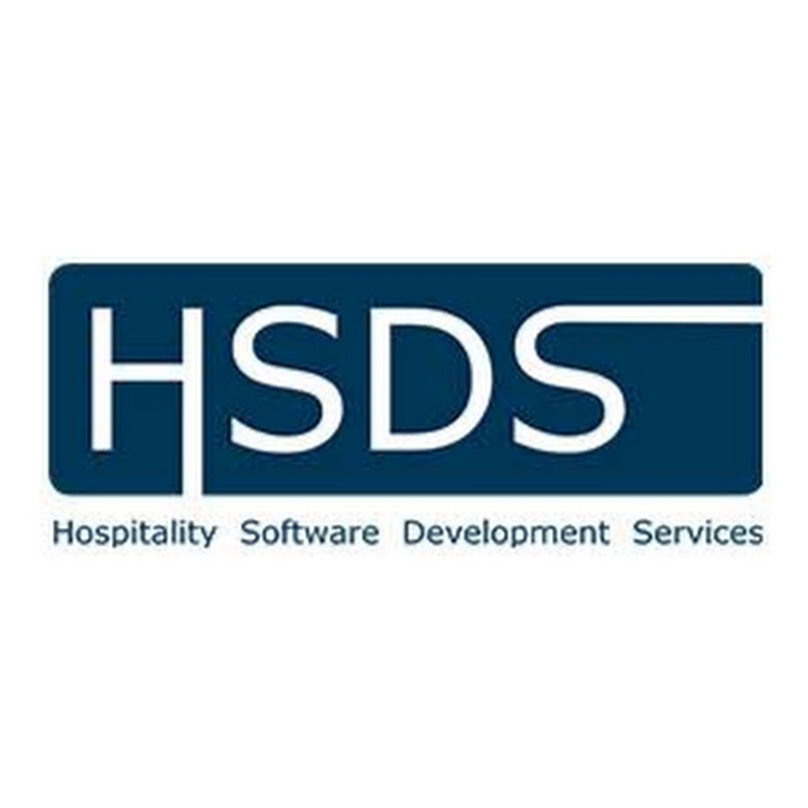 HSDS Hospitality Software Development Services - YouTube