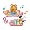Tazzie & Ollie - Nursery Rhymes and Kids Songs