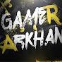 Gamer Arkhan