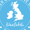 Blue Patch