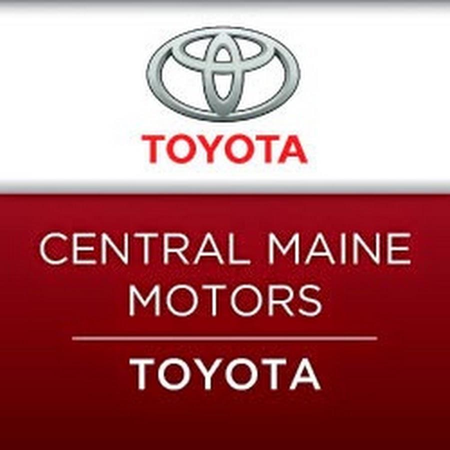 Toyota Maine: Central Maine Toyota