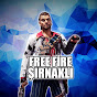 FREE FİRE - ŞIRNAKLI