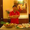 Mr. Rice's recipes - Old Hanoi Restaurant