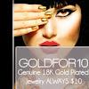 GOLDFOR10