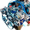 Engine Factory Custom Crate Engines