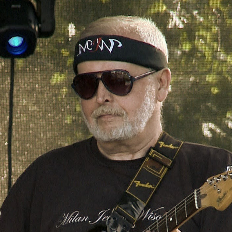 Milan Jethro Wisocký