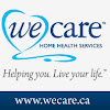 WeCare HomeHealthServices