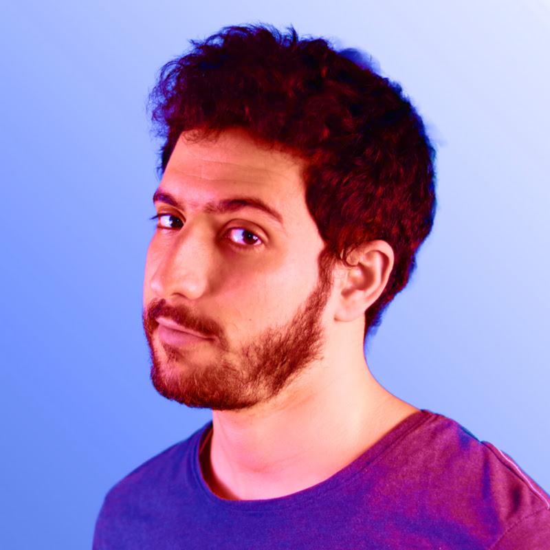 youtubeur Zarkane