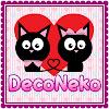 ★ DecoNeko ★