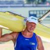 rowing finn