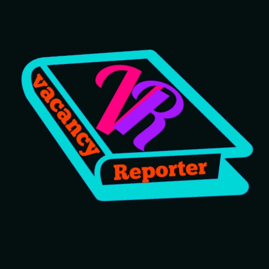 Vacancy Reporter - YouTube