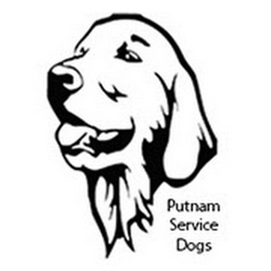 Putnam Service Dogs Youtube