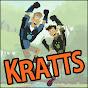 Aventuras com os Kratts