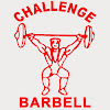 CHALLENGE Barbell