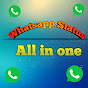 whatsapp status all in