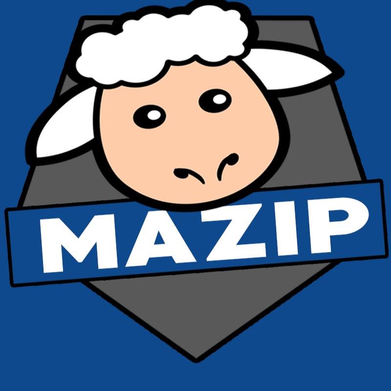 youtubeur MaZip