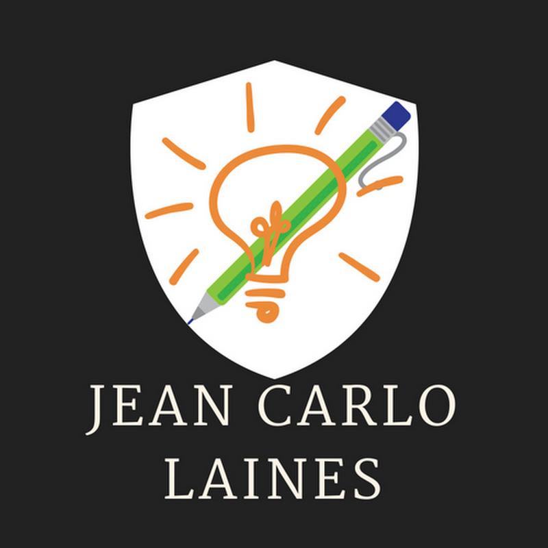 Jean Carlo Laines (jean-carlo-laines)