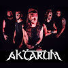AKTARUM Troll Metal