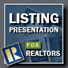 Listing Presentation For Agents